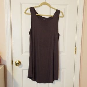 LOGO by Lori Goldstein Layering Tank M Never Worn